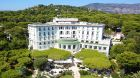 — Grand-Hotel du Cap-Ferrat — city, country