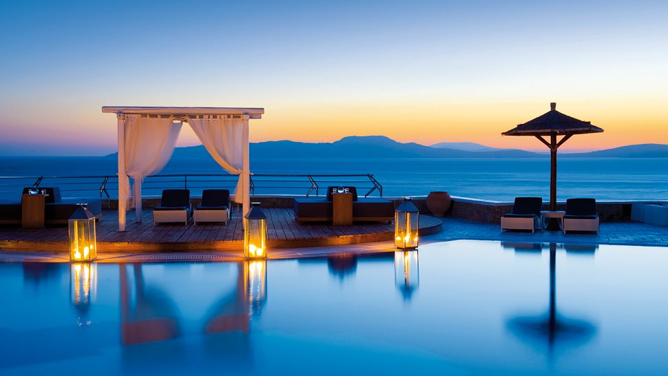 Mykonos Grand Hotel & Resort — city, country