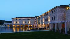 Terme Di Saturnia Spa & Golf Resort — Saturnia, Italy