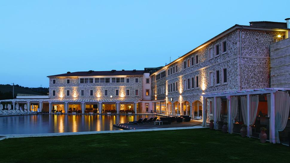 Terme Di Saturnia Spa & Golf Resort — city, country
