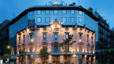 Hotel Claris — Barcelona, Spain
