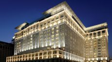 The Ritz-Carlton, Dubai International Financial Centre — Dubai, United Arab Emirates