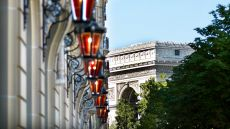 Le Royal Monceau - Raffles Paris — Paris, France