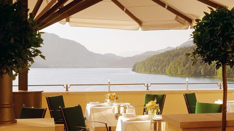 Schloss fuschl a luxury collection resort spa salzburg for Designer hotel salzburg