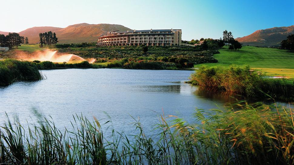Arabella Western Cape Hotel & Spa — city, country