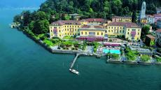 Grand Hotel Villa Serbelloni  Bellagio, Italy