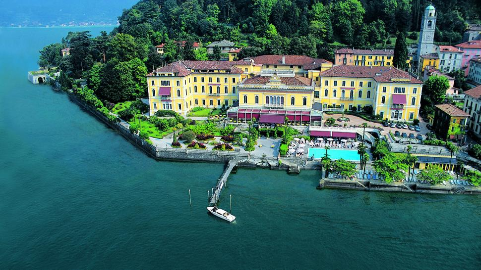 Grand Hotel Villa Serbelloni — city, country