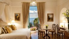 Grand Hotel Timeo  Taormina, Italy