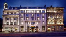 The Westin Dublin — Dublin, Ireland