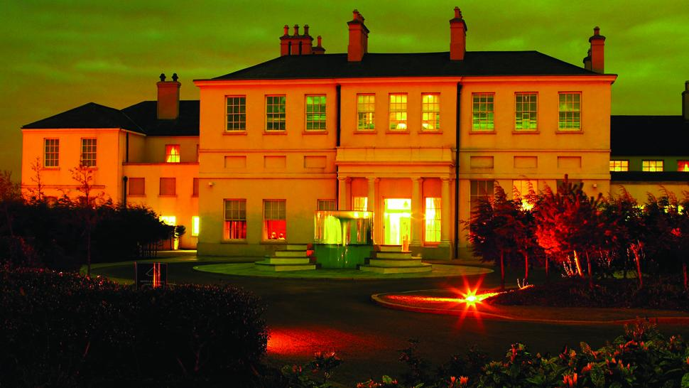 Seaham Hall Hotel & Serenity Spa — city, country