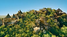 Ulusaba Private Game Reserve — Sabi Sand Reserve, South Africa
