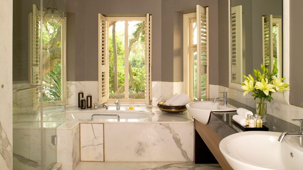 Spa Bathroom  The Taj West End City Country. Spa Bathrooms  Rockland Home Staging Spa Like Bathrooms They 39 Re
