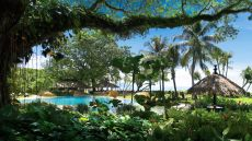 Shangri-La&#039;s Rasa Sayang Resort &amp; Spa  Georgetown, Malaysia