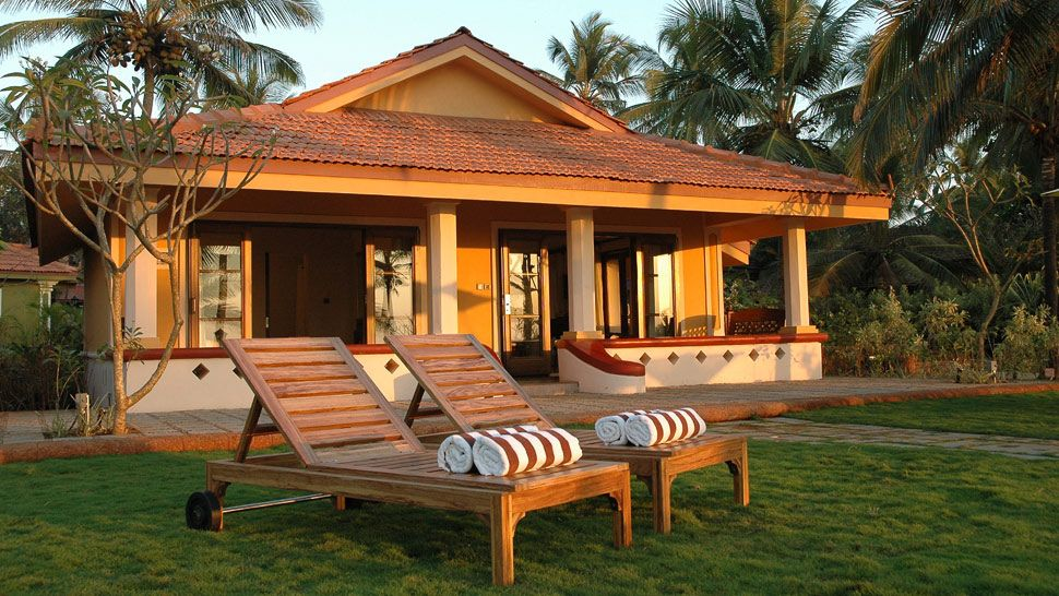 Vivanta by Taj Holiday Village, Goa — city, country