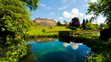 Cowley Manor — Cowley, United Kingdom