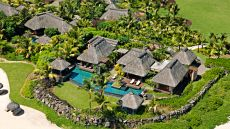 Shanti Maurice  A Nira Resort  Chemin Grenier, Mauritius