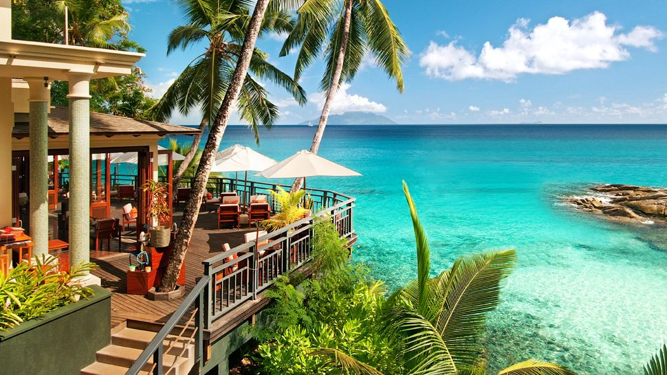 Hilton Seychelles Northolme Hotel & Spa — city, country