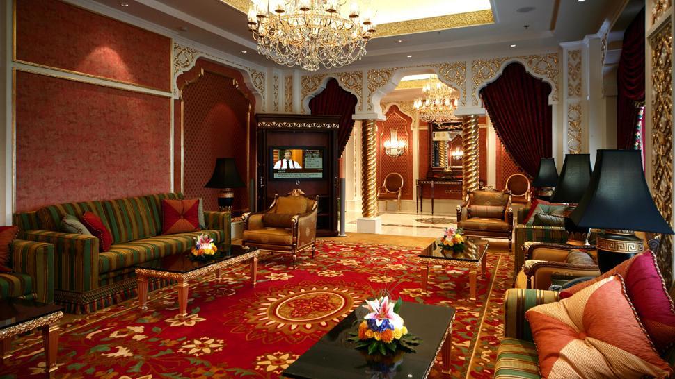 Waldorf Astoria Jeddah – Qasr Al Sharq, Makkah, Saudi Arabia