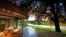 &Beyond Exeter River Lodge — Exeter Game Reserve, South Africa