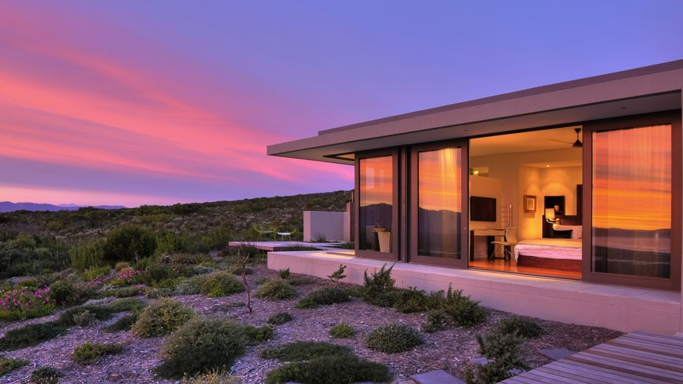 Grootbos Private Nature Reserve — city, country