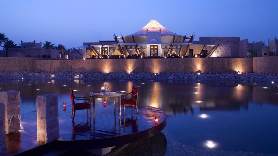 Al Areen Palace Amp Spa Bahrain Capital Governorate