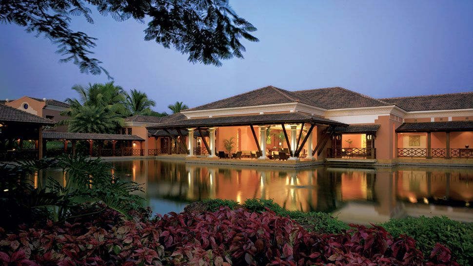 Park Hyatt Goa Resort &amp; Spa  city, country