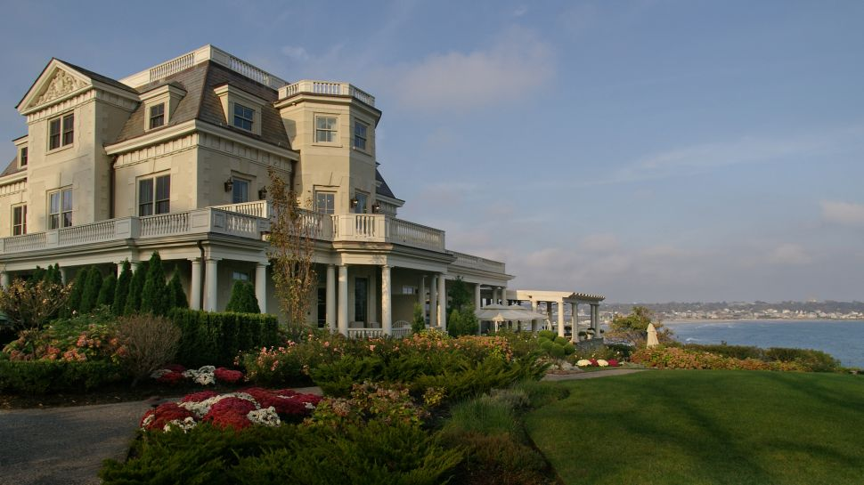 The Chanler at Cliff Walk — city, country