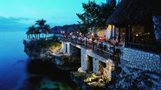 Rockhouse Hotel  Negril, Jamaica