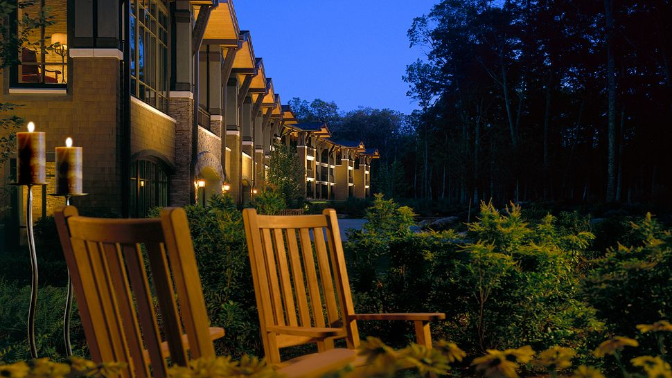 The Lodge at Woodloch  city, country