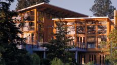 Brentwood Bay Resort — Brentwood Bay, Canada