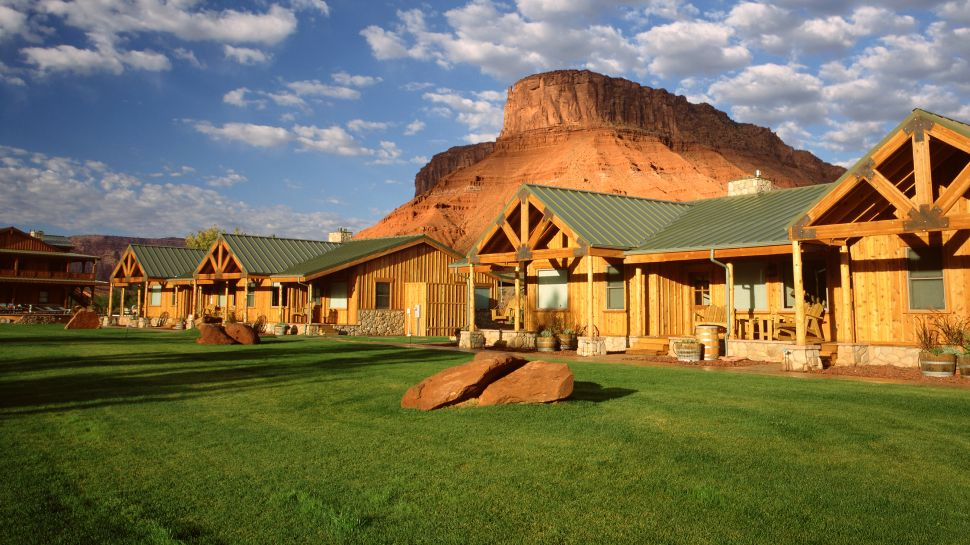 Sorrel River Ranch Resort & Spa — city, country