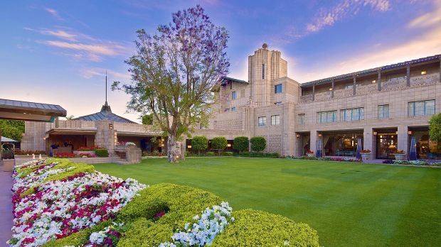 Arizona Biltmore, a Waldorf Astoria Hotel  Phoenix, United States