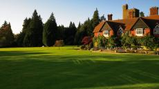Grayshott Spa — Grayshott, United Kingdom