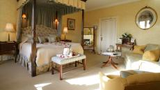 The Bath Priory Hotel &amp; Restaurant  Bath, United Kingdom