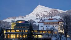 Hotel Schloss Lebenberg  Kitzbhel, Austria
