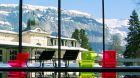 — Grand Hotel at Waldhaus Flims Mountain Resort & Spa — city, country