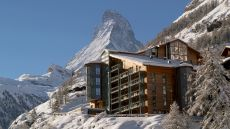 The Omnia  Zermatt, Switzerland