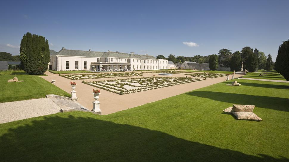 Castlemartyr Resort  city, country