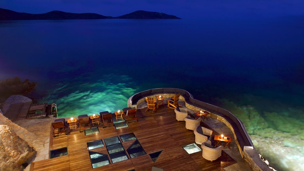 Elounda Peninsula All Suite Hotel  city, country