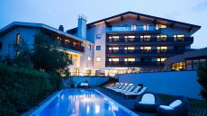 Hagleitner Family Active & Relax Resort — Zell am See District, Austria