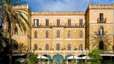 Grand Hotel Villa Igiea  Palermo, Italy