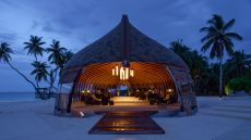 Park Hyatt Maldives,