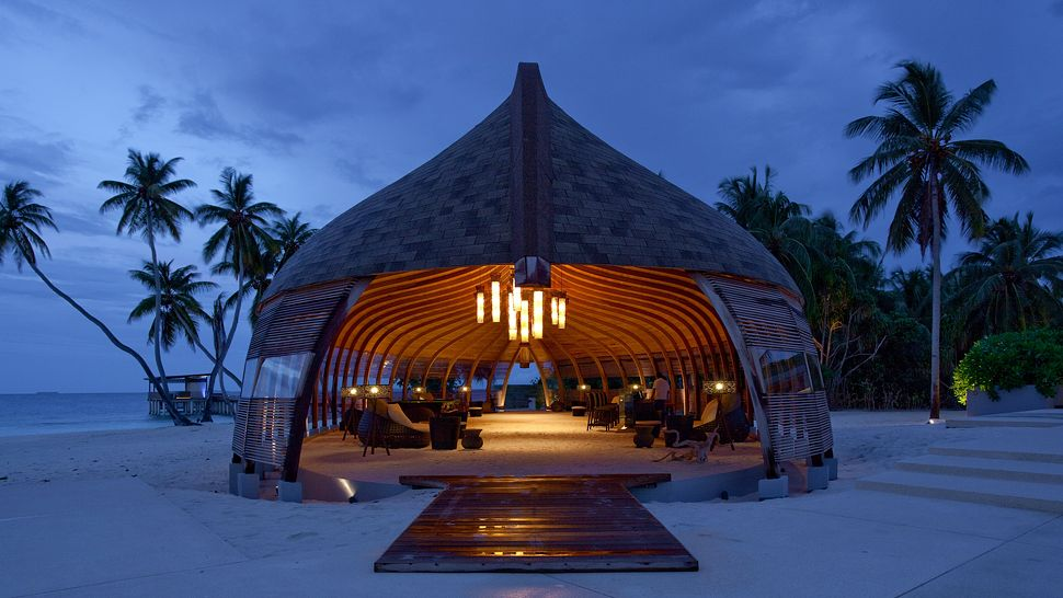 Park Hyatt Maldives, Hadahaa — city, country