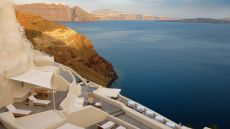 Mystique — Oia, Greece