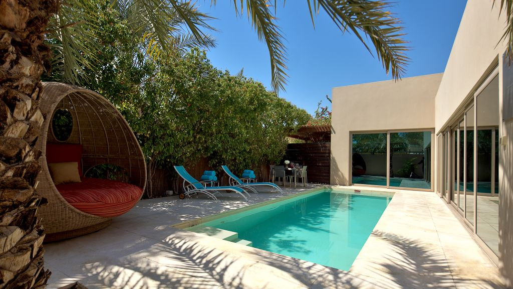Per Aquum Desert Palm Dubai United Arab Emirates