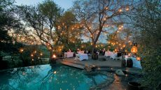 Singita Boulders Lodge  Sabi Sand Reserve, South Africa