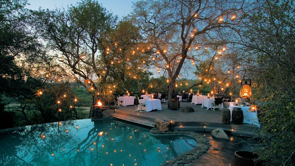 Singita Boulders Lodge  city, country