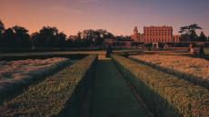 The Cliveden Hotel  Taplow, United Kingdom