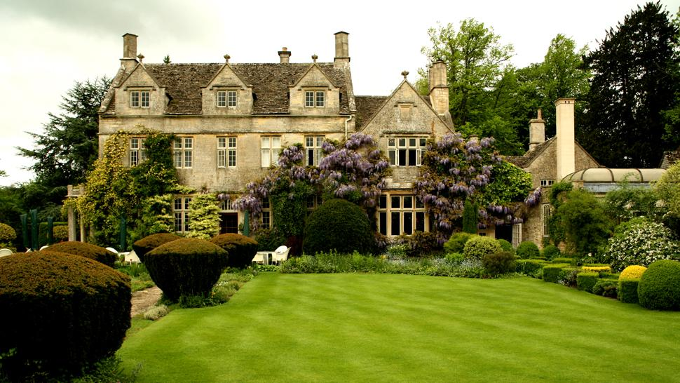 Barnsley House — city, country