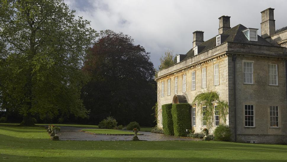 Babington House — city, country